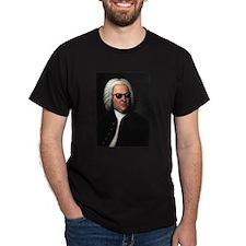 J.S. BACH T-SHIRT T-Shirt