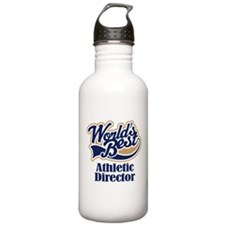 Athletic Director (Worlds Best) Water Bottle