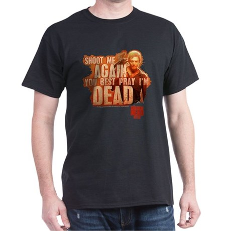 Amc Gifts > Amc Mens > Walking Dead Daryl Dixon T-Shirt