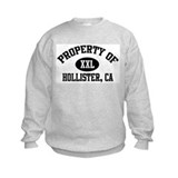 Property of HOLLISTER Sweatshirt
