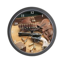 Unique Charlton Wall Clock
