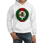 Midrealm Chiv Laurel 1 Hooded Sweatshirt