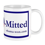 Romney &amp;quot;O-Mitted&amp;quot; mug