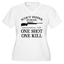 Scout-Sniper School T-Shirt