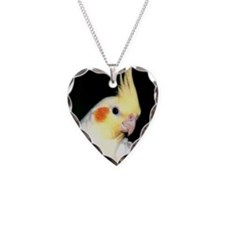 LOVELY COCKATIEL Necklace