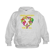 Genital Integrity for All Hoodie