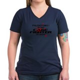 Phlebotomist Cage Fighter Shirt