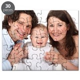 Personalised Puzzle with your image