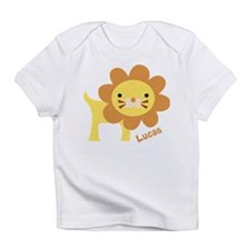 Jungle Lion Infant T-Shirt