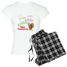 Thanksgiving - Pajamas