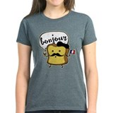 French Toast Tee