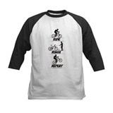 Ride Rinse Repeat Jersey Baseball Jersey
