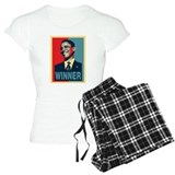 Barack Obama Winner pajamas