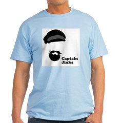 Captain Jinks T-Shirt