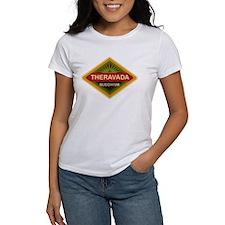 Theravada Buddhism Tee