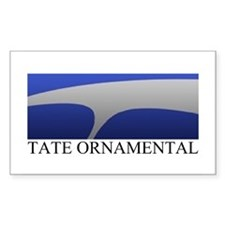 tate Decal