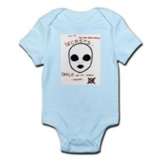 TotheArk shirt Infant Bodysuit