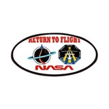 Return To Flight Patches