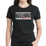 Cute Twilight obsessed Tee