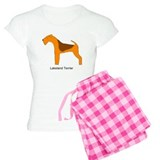 Lakeland Terrier pajamas