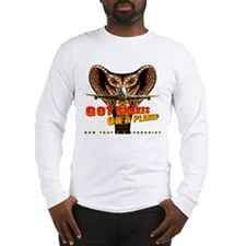 Got Snakes On A Plane? Long Sleeve T-Shirt