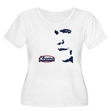 Victory for Obama T-Shirt