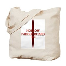 1930 Hollow Paddle Board Tote Bag