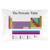 periodic_table.png Pillow Case