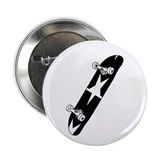 "Cute Skating 2.25"" Button (100 pack)"