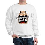 It's Called English [Light] Sweatshirt