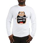 It's Called English [Light] Long Sleeve T-Shirt
