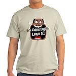 It's Called English [Dark] Ash Grey T-Shirt