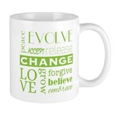 CHANGE Coffee Mug