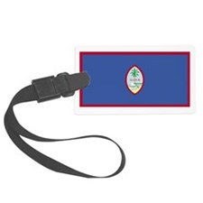 Guam.png Luggage Tag