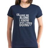 leave me alone Tee