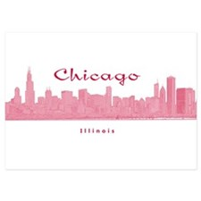 Chicago Invitations