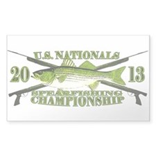 2013 U.S. National Spearfishing Championships