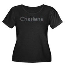 Charlene Paper Clips T