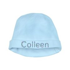 Colleen Paper Clips baby hat