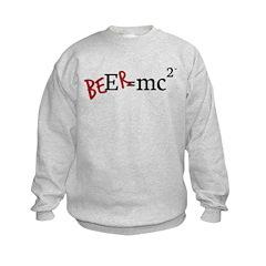 beEr=MC Kids Sweatshirt