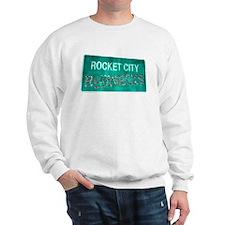 Redneck Sign Sweatshirt