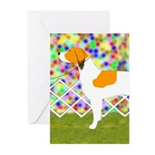 Kooikerhondje Greeting Cards (Pk of 10)