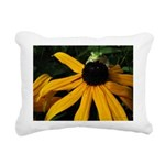 Top O' the Mornin' Rectangular Canvas Pillow
