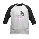 Scrubs Unicorn Quotes Tee
