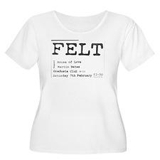 Felt T-Shirt