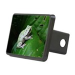 treefrog III Rectangular Hitch Cover