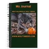 Nira's Halloween Journal