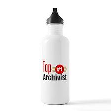 Top Archivist Water Bottle