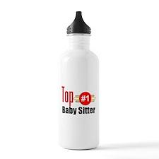 Top Baby Sitter Water Bottle