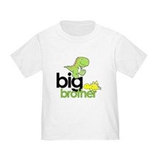 big brother t-shirt dinosaur T-Shirt